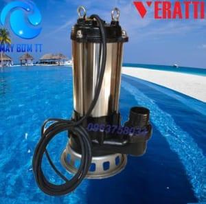 Bơm Chìm Nước Thải VR3000