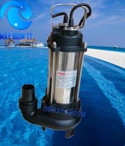 Bơm Chìm Nước Thải VRm1100BF