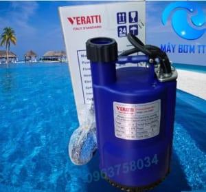 Bơm Chìm Nước Thải VRm150B