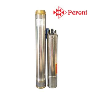 Bơm hỏa tiễn Peroni