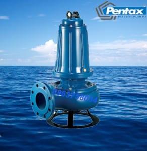 Bơm chìm nước thải PENTAX