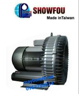 Máy thổi khí con sò Showfou Đài Loan